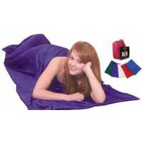 Quality 100% Mulberry Silk Sleeping Bag Liners (GE-2000010) for sale