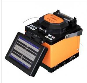 Quality Fusion Splicer AV6471/ Optic fiber splicing machine for sale