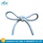 Quality Cotton Herringbone Bag Straps Cotton Webbing Straps Woven / Jacquard for sale