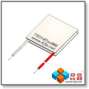 Quality TEC1-071 Series (30x30mm) Peltier Chip/Peltier Module/Thermoelectric Chip/TEC/Cooler for sale