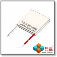 Buy cheap TEC1-071 Series (30x30mm) Peltier Chip/Peltier Module/Thermoelectric Chip/TEC from wholesalers