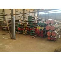 Quality UNS S32760  AISI F55 Super Duplex Stainless Steel Tube Grade T/P21 Chrome Moly for sale