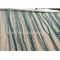 Quality Decorative Aluminum Metal Chain Link Curtain For Window,Chain Fly Screen for sale