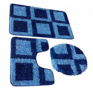 China Washable Bathroom Bath Rug, Bath Mat, Carpet on sale