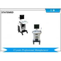 Quality 96 E 3d Ultrasound Equipment 15 Inch Monitor / 4D Medical Ultrasound Machine for sale