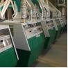 Buy cheap 200 Ton Wheat Flour Plant Machine Automatic Flour Mill Plant from wholesalers