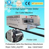 China High-precision Surface Flex Printing Machine on sale