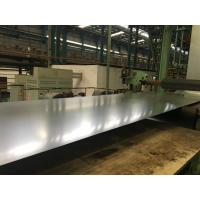 Buy cheap GL / Hot Dipped Galvalume Steel Coil 55% DX51D+AZ For Roofings / Decking Plates from wholesalers
