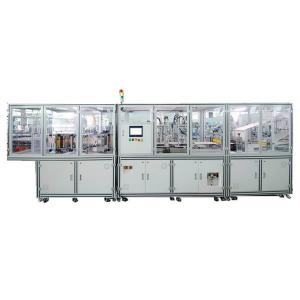Quality 45 Pieces/Min 11.0kW N95 Mask Manufacturing Machine for sale