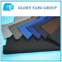Make-to-Order TR spandex woven fabric for trousers