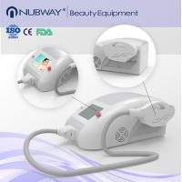 Quality Portable IPL&E-light hair removal equipment&machine for sale