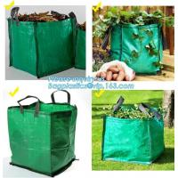 Quality potato plant garden PE Woven growing bag Vegetable Plant Cultivation Grow Bags,Wholesale New durable non woven fabric gr for sale