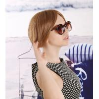 Quality Promotion fashional high quality short blond lovely synthetic hair wig for sale