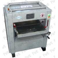 Buy cheap Single side MB105 MB104 MB106 MB107 woodworking thicknesser reviews from Wholesalers