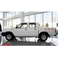 Quality White Car Pickup Truck Dongfeng RICH Diesel 4WD Drive Mode Small Pickup Trucks for sale