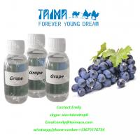 Quality Xian taima top quality grape fruit flavor concentrates package of 125ml 500ml 1L 2L 5L for sale