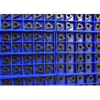 High Efficiency Tungsten Carbide Inserts Wear Resistant With Different Hardness