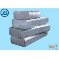 Quality Mg99.95B Magnesium Alloy Ingot ISO Certificate Environmental Protection for sale