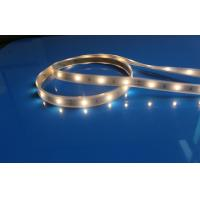 Quality 60° Beam Angle 30 Leds / M Super Bright Led Strips For Display Case Lighting for sale