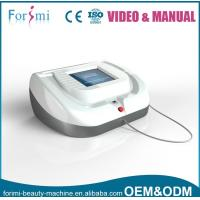 China Newest Tech Diode Laser 980nm Vasculal Spider Veins Removal Laser Vascular Removal Machine on sale