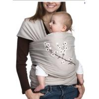 Quality 100% cotton baby wrap sling for sale
