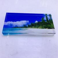 Quality High quality acrylic block/hot sale paper weight new arrivals for sale