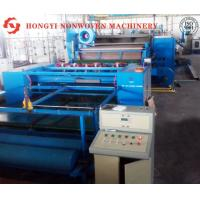 High Speed SSS PP Non Woven Fabric Production Line / Equipment Width 1500-9000mm