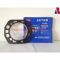 Quality OEM R190 Single Diesel Engine Cylinder Head Gasket Repair Dia 97.5mm for sale