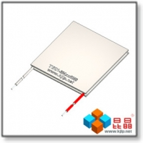 Quality TEC1-264 Series (50x50mm) Peltier Chip/Peltier Module/Thermoelectric Chip/TEC/Cooler for sale