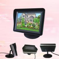 Quality 3.5 inch car stand alone monitor for sale