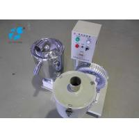 Buy ZD -259 1500-2000kg / H Capacity Continuous Screw Feeder , Automatic Screw at wholesale prices