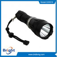 Quality 2015 new product magnetic switch diving flashlight for sale