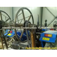 Quality Petrol and Diesel Powered Capstan Winches for sale