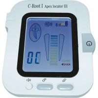 Quality Endodontic Root Canal Finder I Apex Locator III with accurate measurement for sale