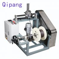Quality High Efficiency CNC Wire Bending Machine Cable Coiling Equipment for sale