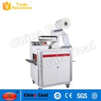 Quality New Shrink Tunnel Packaging Machine Product FM400 2 In 1 Shrink Packaging machine for sale