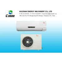 Quality Outdoor 380V / 50HZ Wall Mounted Explosion Proof Air Conditioner For T1 Climate for sale