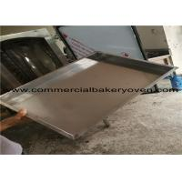 Quality Commercial Cake Baking Equipment , Reliable Bakery Equipment Machine for sale