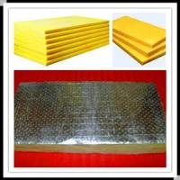 Quality Building Material Glass Wool Insulation Batts for sale