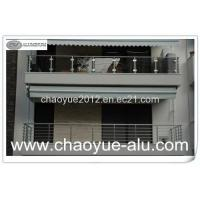 Quality Aluminium Handrails CY-HA01 for sale