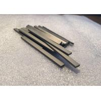 Quality Economical Tungsten Carbide Bar Stock High Wear Resistance Good Bending Strength for sale