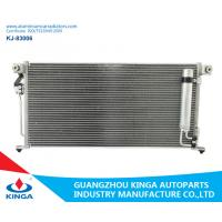 Quality Tube-fin Type A / C Cooling Mitsubishi Condenser MN 151100 12 Months Warranty for sale
