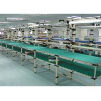 Buy cheap Aluminium/PE/stainless steel pipe Workbench Customized for Production line, from wholesalers