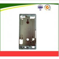 Quality CNC Turning Stamped Sheet Metal Parts For Phone Case , Aluminium Stamping Parts for sale