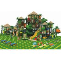 Quality Indoor Playground Equipment (2036A) for sale