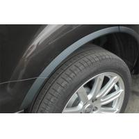 Quality AUDI 2010 Q7 Narrow Wheel Arch Flares , Plastic Round Over Fender Garnish for sale