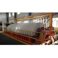 Quality High Efficiency Solid Liquid Separation Equipment 1~240m2 Filtration Area for sale