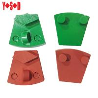 Quality Plug N Go Toolings PCD scrapers / PCD cutters with diamond segment of floor prepartion tools for sale