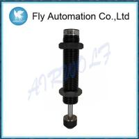 Buy cheap 25mm Stroke Pneumatic Air Cylinders Shock Absorber Airtac Type AC2525-2 from wholesalers