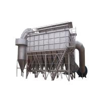 Quality Professional Cyclone Dust Collector , ESP Electrostatic Precipitator For Industry for sale